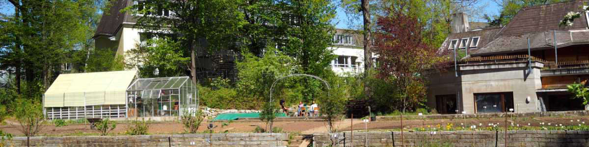 Gartenbau zu Coronazeiten