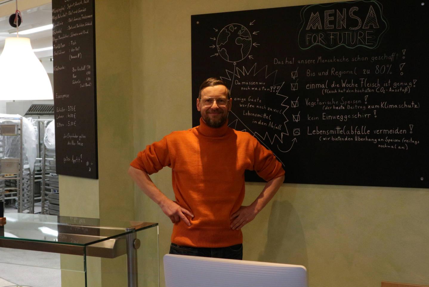 Kelms Küche - Rudolf Steiner-Schule Nürnberg