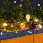 Stimmungsvolle Bilder aus dem Kindergarten II – Weihnachten