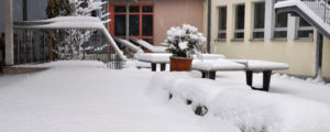 Lieben Sie Schnee? – Winterbilder